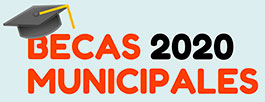 Becas Municipales 2020