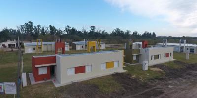 Sorteo de 11 viviendas: Padrón Provisorio