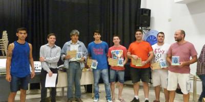 Torneo de Ajedrez IRT Malabrigo