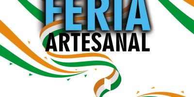 Participá en la Feria Artesanal como Productor