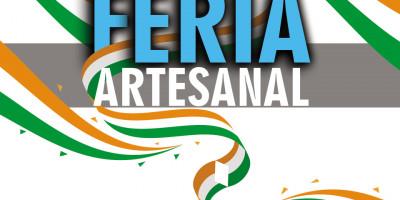 Este fin de semana se realiza la Feria Artesanal