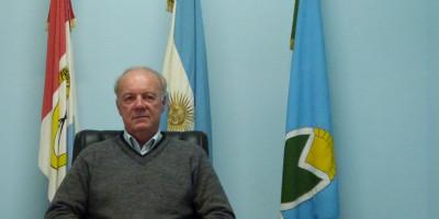 """El Intendente participará en la COP23 """"Conferencia de la ONU sobre cambio climático 2017""""."""
