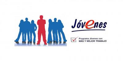 El Municipio lanza el Programa Jóvenes con Más y Mejor Trabajo