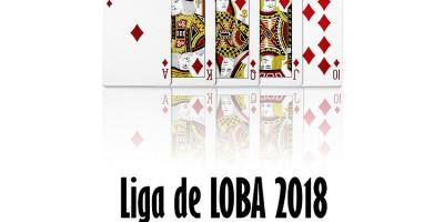 Comienza la Liga de Loba 2018