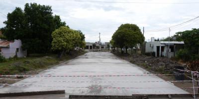 Malabrigo: Seguimos pavimentando las calles de la ciudad