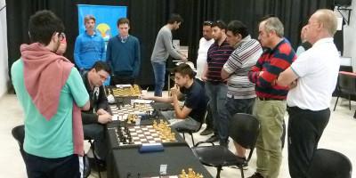 Se disputaron en Malabrigo la  Semifinales Argentinas de Ajedrez