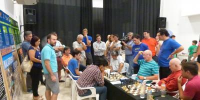 Torneo de Ajedrez IRT