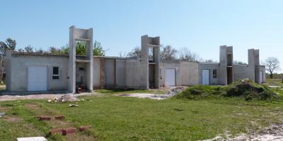 Última etapa de las 11 viviendas