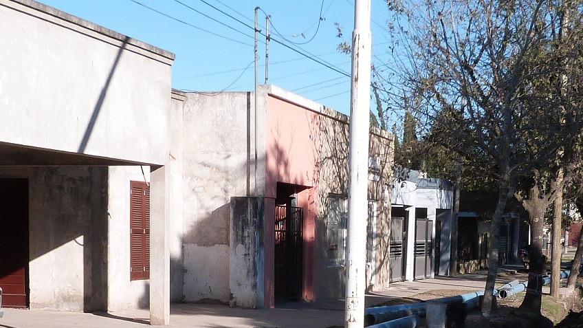Trascendente obra a vecinos de 120 viviendas