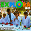 Este domingo llega #Explora2018